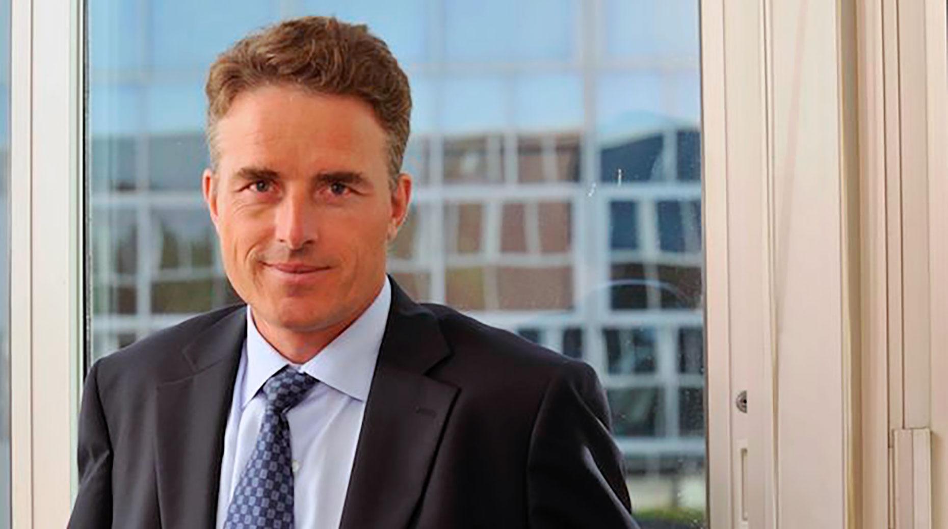 Nicolas Siegler, directeur général adjoint solutions et systèmes d'informations du groupe Maif.