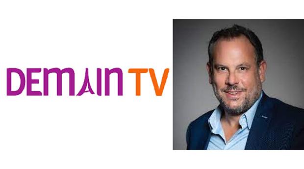 Adlen Yousfi sur Demain TV le mardi 14 septembre à 20h00