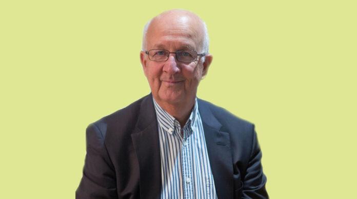 Gérard Vuidepot quitte sa fonction de président de la MNH.
