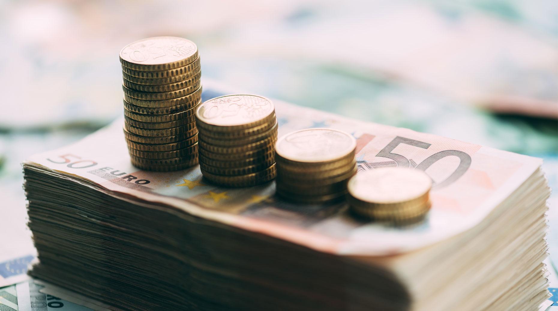 Épargne : Les ménages accumulent un surplus de 157Mds d'euros