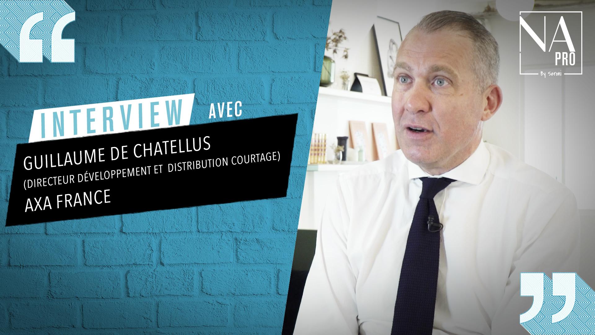 Courtage : Axa France en croissance sur le IARD Entreprise