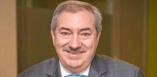 Alain Regnault, directeur général d'Ageas France depuis 2002