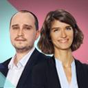 Auriane Damez, Pierre Sandres