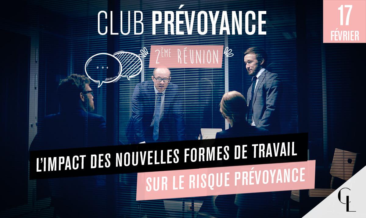 Club Prévoyance