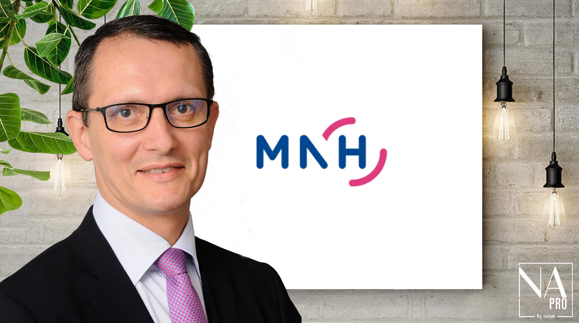 Benoît Fraslin MNH