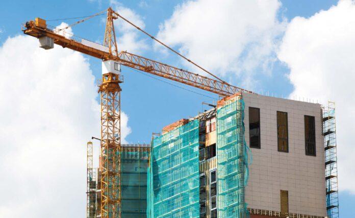 construction chantier