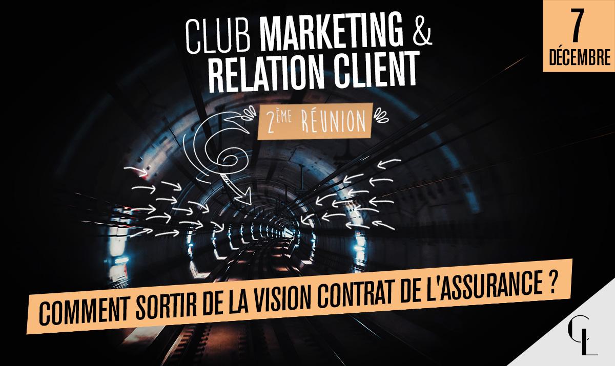 Club Marketing et Relation Client