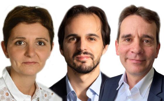 Nominations : Trois nouveaux directeurs chez Verlingue
