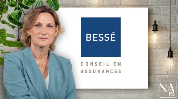 Nomination : Isabelle Mesnier rejoint Bessé