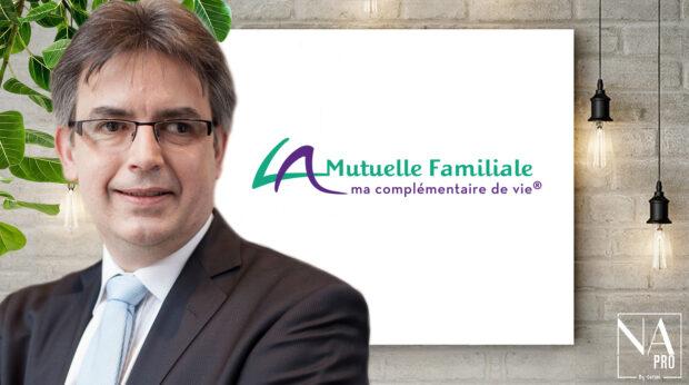 La Mutuelle Familiale : Bernard Altariba devient directeur général