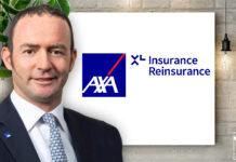 Andy MacFarlane Axa XL