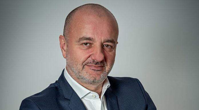 Marc Sanchez, secrétaire général du SDI.