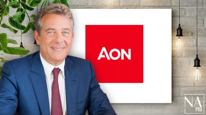 Laurent Belhout Aon