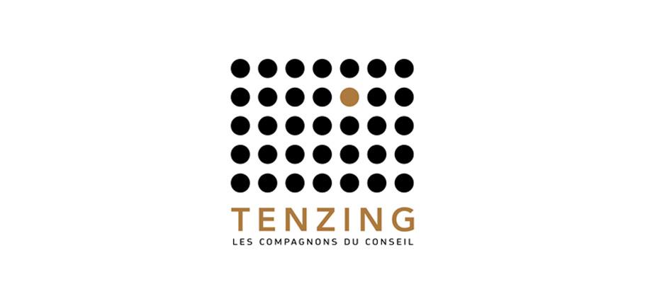 Logo de Tenzing