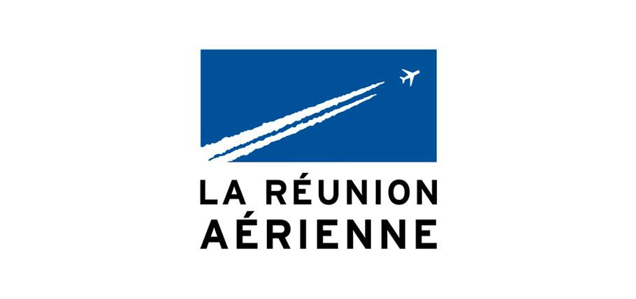 Logo de La Réunion Aérienne