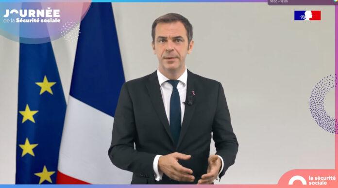 Journée Sécuité sociale Olivier Véran