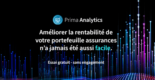 Prima Solutions lance la version d'essai gratuite de Prima Analytics
