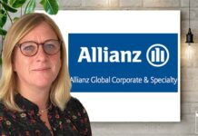 Stéphanie Perreau est la nouvelle directrice régionale de l'assurance responsabilité civile Méditerranée et Afrique pour Allianz Global Corporate & Specialty