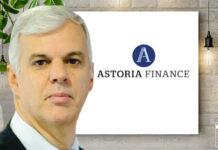 Astoria Finance