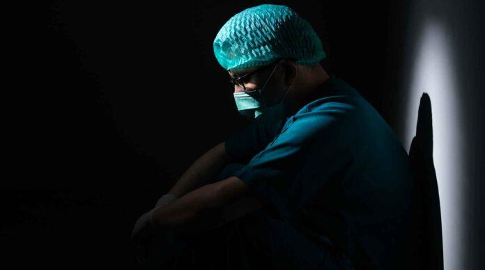 Un médecin en souffrance