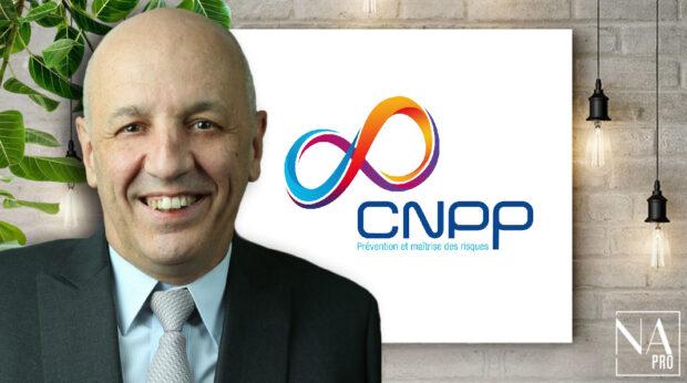 Nomination : Olivier Muraire prend la présidence de CNPP