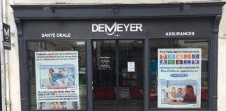 Demeyer
