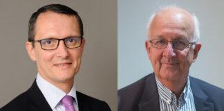 MNH Benoît Fraslin et Gérard Vuidepot