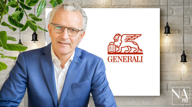 Courtage : Guillaume Thiollier rejoint Generali France