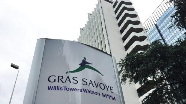 Courtage : Gras Savoye repart en conquête