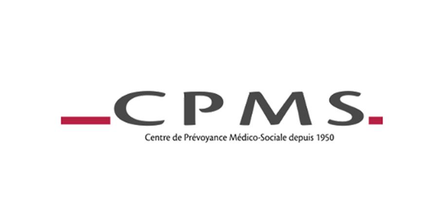 Logo de CPMS