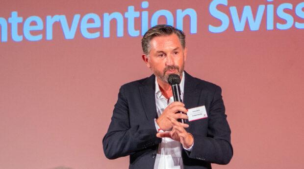 Agents généraux : Fabrice Belin, nouveau président de SwissAga