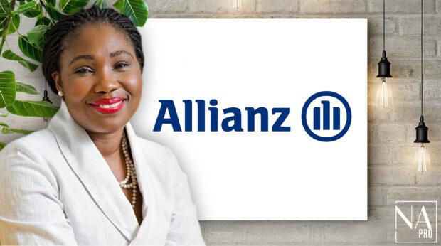 Nomination : Delphine Traoré prend la tête d'Allianz Africa