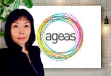 Sonia Luo est la nouvelle directrice générale délégué d'Ageas France