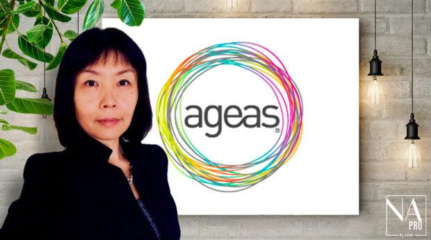 Ageas France: Sonia Luo devient directrice générale déléguée