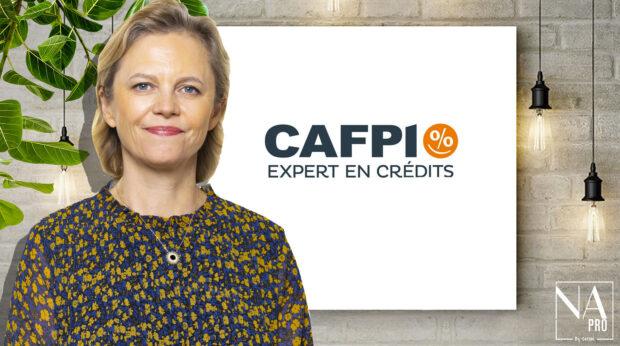 Nomination : Caroline Arnould rejoint Cafpi