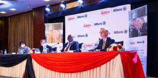 Allianz prend une part majoritaire dans Jubilee Insurance Company of Uganda Limited